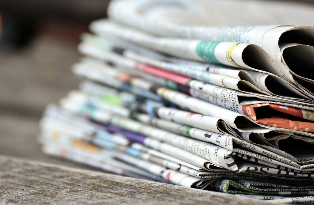 Jornal.